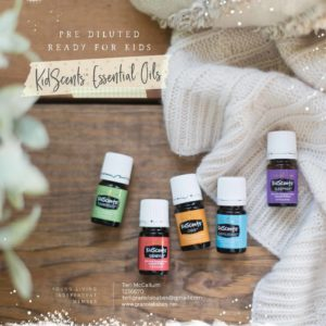 KidScents Essential Oils