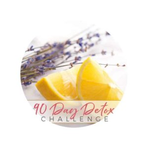 90 Day Home Detox Challenge